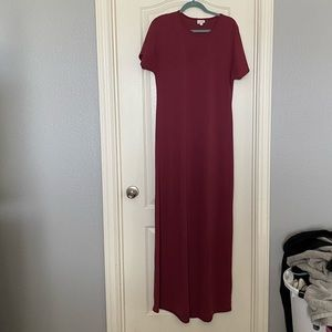 LulaRoe Maria - maxi dress